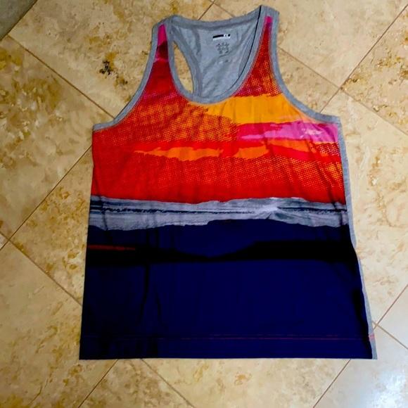Adidas by Stella McCartney Tops - Stellasport  athletic top M